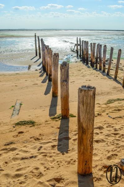la plage !!