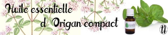 origan compact